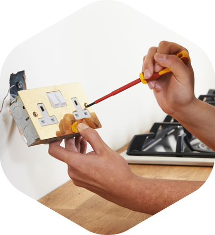 Electrical Fixes and Installations